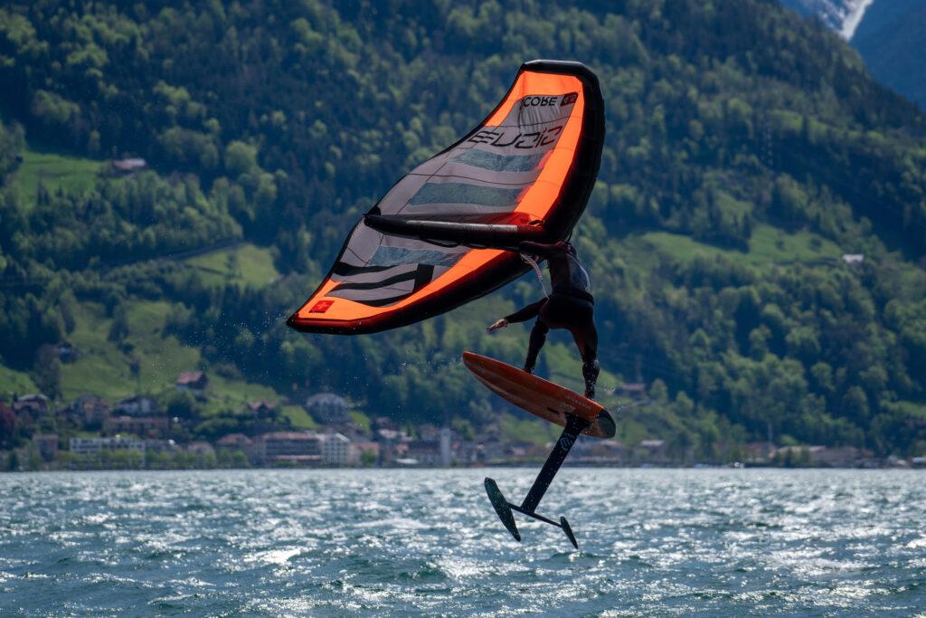 ENSIS SCORE Freestyle jump Michi