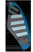 ENSIS SCORE Blue Rendering
