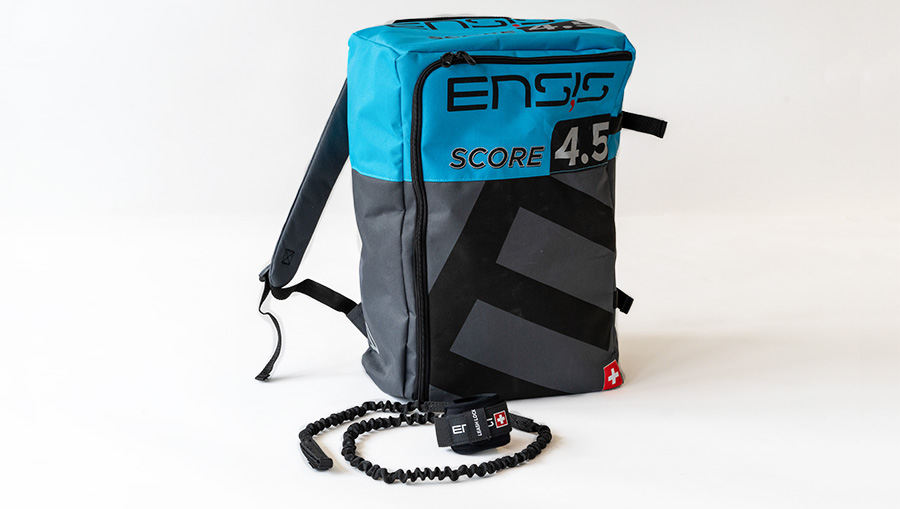 ENSIS SCORE Scope of Delivery