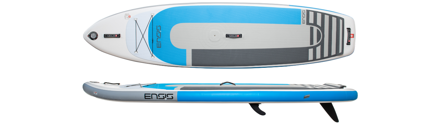 ENSIS Inflatable