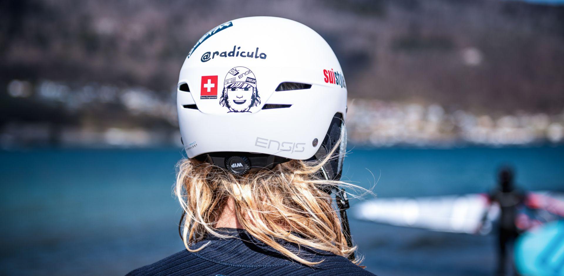 ENSIS helmets