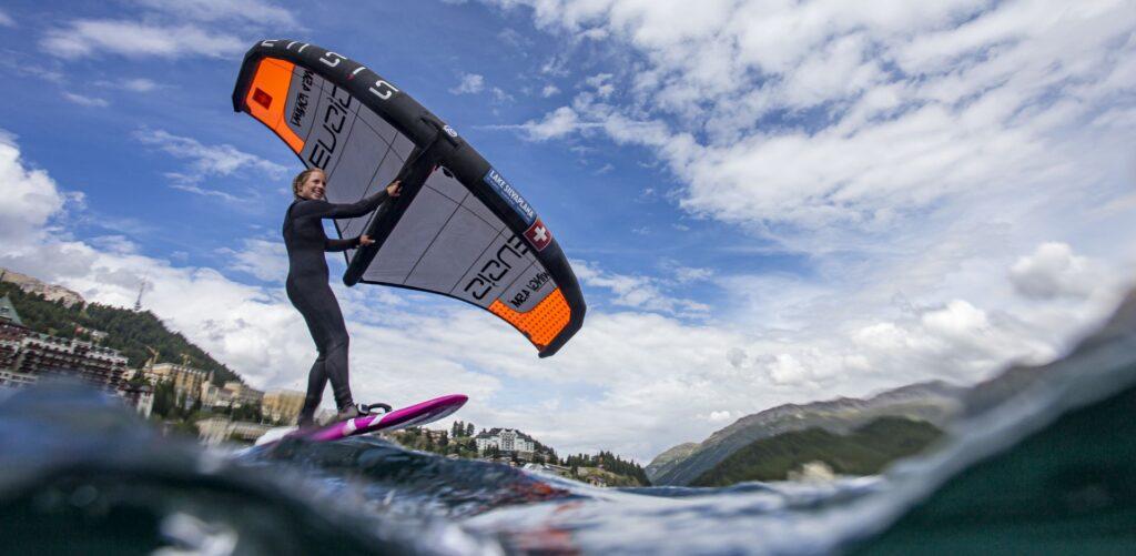 ENSIS surf