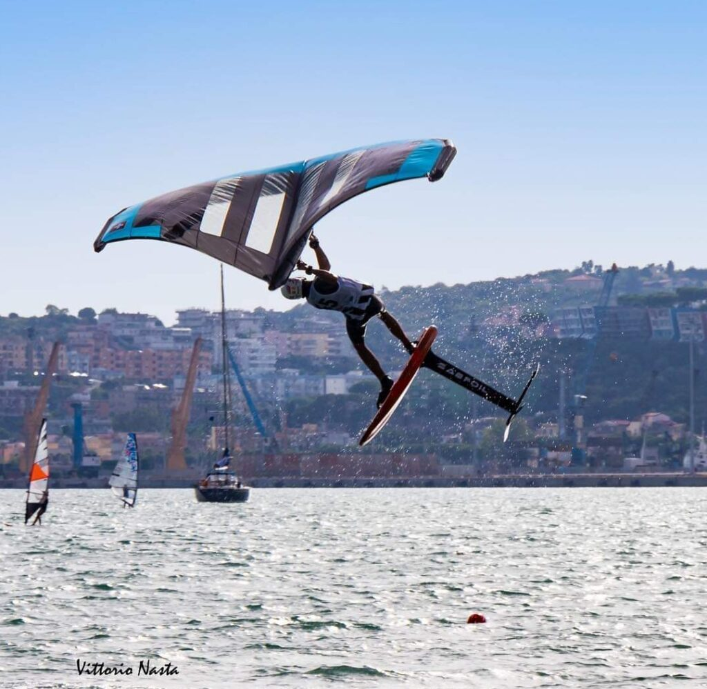 ENSIS SCORE Freestyle with Giulio Gasperini