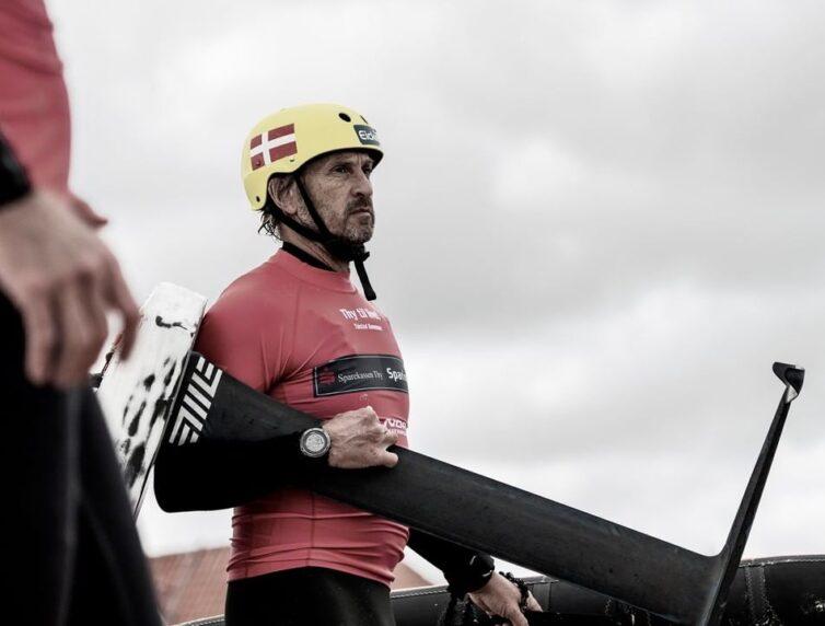 ENSIS Team Rider Denmark Jan Blaesild